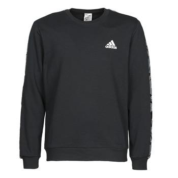 Vêtements Homme Sweats adidas Performance M E TPE SWT noir