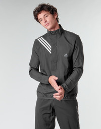 Vêtements Homme Sweats adidas Performance OWN THE RUN JKT noir