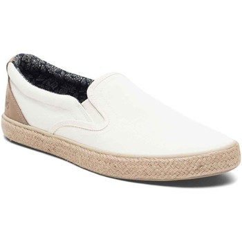 Chaussures Homme Slip ons TBS REVIEWS Blanc