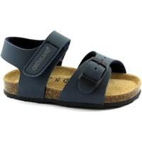 Chaussures Enfant Sandales et Nu-pieds Grunland GRU-E20-SB0372-BL Blu