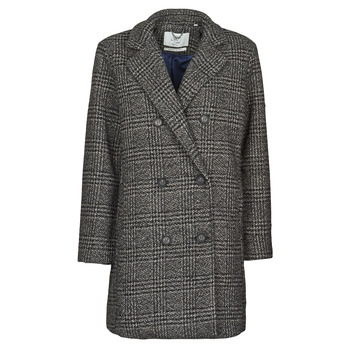 Vêtements Femme Manteaux Petrol Industries JACKET WOOL Gris