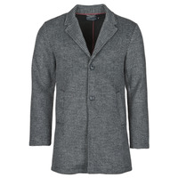 Vêtements Homme Manteaux Petrol Industries JACKET WOOL Gris