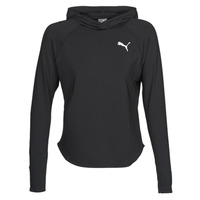 Vêtements Femme Sweats Puma ACTIVE HOODY Noir