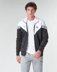 Vêtements Homme Blousons Puma BMW MMS MCS SWEAT JACKET Noir