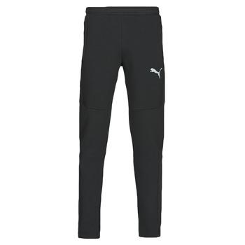 Vêtements Homme Pantalons de survêtement Puma EVOSTRIPE PANTS Noir