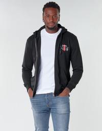 Vêtements Homme Sweats Diesel BRANDON Noir