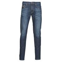 Vêtements Homme Jeans slim Diesel D-STRUKT Bleu09HN