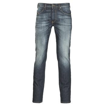 Vêtements Homme Jeans slim Diesel THOMMER Bleu