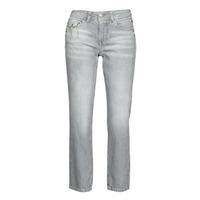 Vêtements Femme Jeans droit Freeman T.Porter LOREEN DENIM Gris