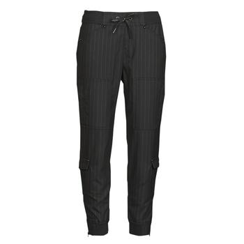 Vêtements Femme Pantalons 5 poches Freeman T.Porter CELINE SILIANO Noir