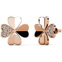 Montres & Bijoux Femme Boucles d'oreilles Myc Paris Boucle d'oreilles Cristal