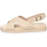 Chaussures Femme Sandales et Nu-pieds Refresh 72234 beige