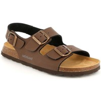 Chaussures Homme Sandales et Nu-pieds Grunland DSG-SB3645 MOGANO