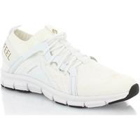 Chaussures Femme Fitness / Training Kimberfeel RAISKO Blanc