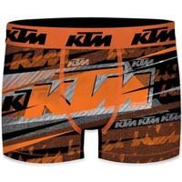 Sous-vêtements Homme Boxers Ktm DIR orange