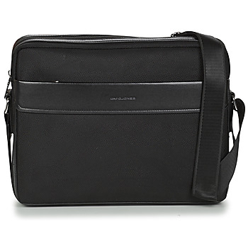 Sacs Besaces David Jones  Noir