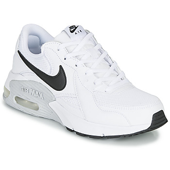 Chaussures Femme Baskets basses Nike AIR MAX EXCEE Blanc / Noir