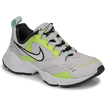 Chaussures Femme Baskets basses Nike AIR HEIGHTS Gris / Jaune