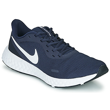 Chaussures Homme Multisport Nike REVOLUTION 5 Bleu