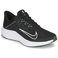 Chaussures Homme Running / trail Nike QUEST 3 Noir / Blanc