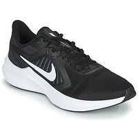 Chaussures Homme Running / trail Nike DOWNSHIFTER 10 Noir / Blanc