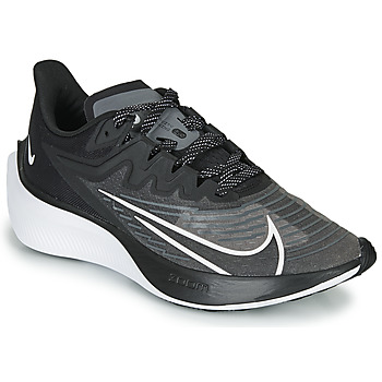 Chaussures Homme Running / trail Nike ZOOM GRAVITY 2 Noir