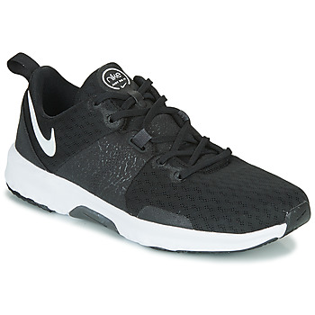 Chaussures Femme Multisport Nike CITY TRAINER 3 Noir