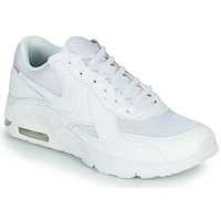 Chaussures Enfant Baskets basses Nike AIR MAX EXCEE PS Blanc