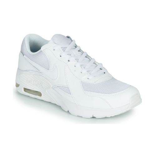 Chaussures Enfant Baskets basses Nike AIR MAX EXCEE GS Blanc