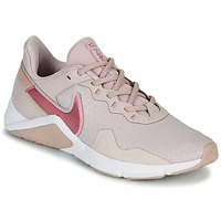 Chaussures Femme Multisport Nike Legend Essential 2 Beige / Rose