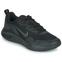 Chaussures Homme Fitness / Training Nike WEARALLDAY Noir
