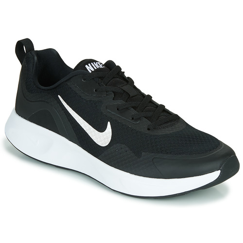 Nike WEARALLDAY Noir / Blanc - Chaussures Fitness Homme 59,00 €