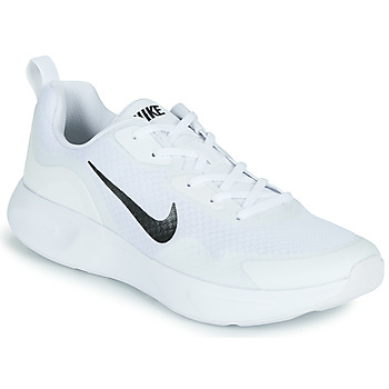 Chaussures Homme realtree nike shox sale clearance shoes outlet Nike WEARALLDAY Blanc / Noir