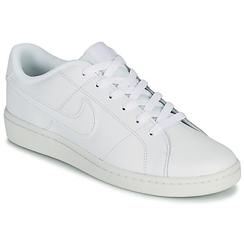 Chaussures Homme Baskets basses Nike COURT ROYALE 2 LOW Blanc