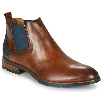 Chaussures Homme Boots Lloyd  Cognac