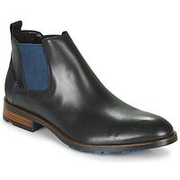 Chaussures Homme Boots Lloyd JASER Noir