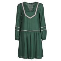 Vêtements Femme Robes courtes One Step FR30231 Vert