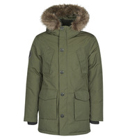 Vêtements Homme Parkas Superdry EVEREST PARKA Kaki