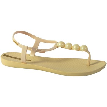 Chaussures Femme Sandales et Nu-pieds Ipanema Sandale Class Glam 2 Fem Beige