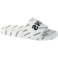 Chaussures Homme Claquettes Redskins Sandale Clak Blanc