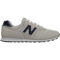 Chaussures Baskets basses New Balance Basket  ML373 Off White