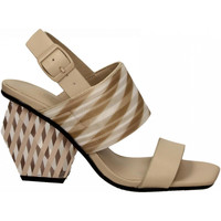 Chaussures Femme Sandales et Nu-pieds United nude LEONA nude