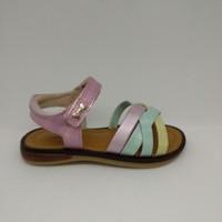 Chaussures Fille Sandales et Nu-pieds Stones And Bones 4338 ZARRA rose