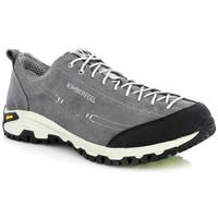 Chaussures Running / trail Kimberfeel CHOGORI Gris