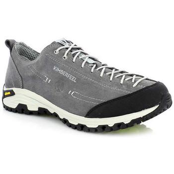 Chaussures Randonnée Kimberfeel CHOGORI Gris