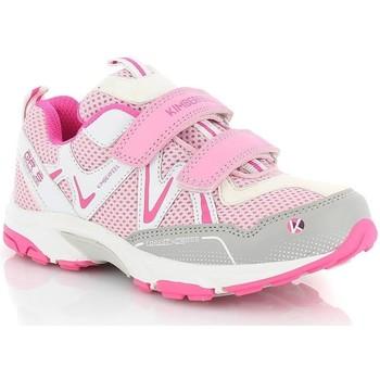 Chaussures Fille Multisport Kimberfeel PILAT Bonbon