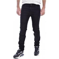 Vêtements Homme Jeans slim Dsquared S71LB0525 Noir