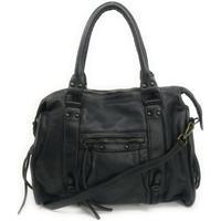 Sacs Femme Sacs porté épaule Oh My Bag MISS STORM Noir