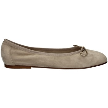 Chaussures Femme Ballerines / babies Campanile G700 SABLE