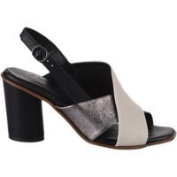 Chaussures Femme Sandales et Nu-pieds Lilimill Nu pieds femme -  - Noir - 36 NOIR